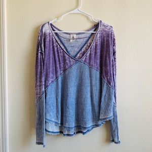 Free People Crossfire Thermal XS